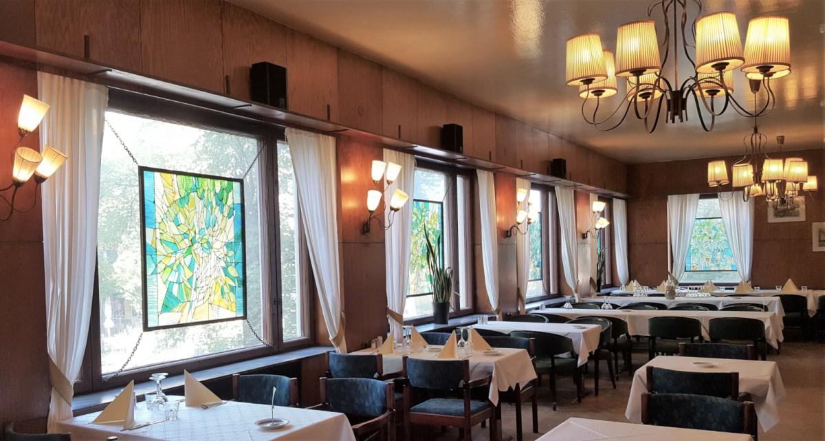 Classic restaurants in Helsinki