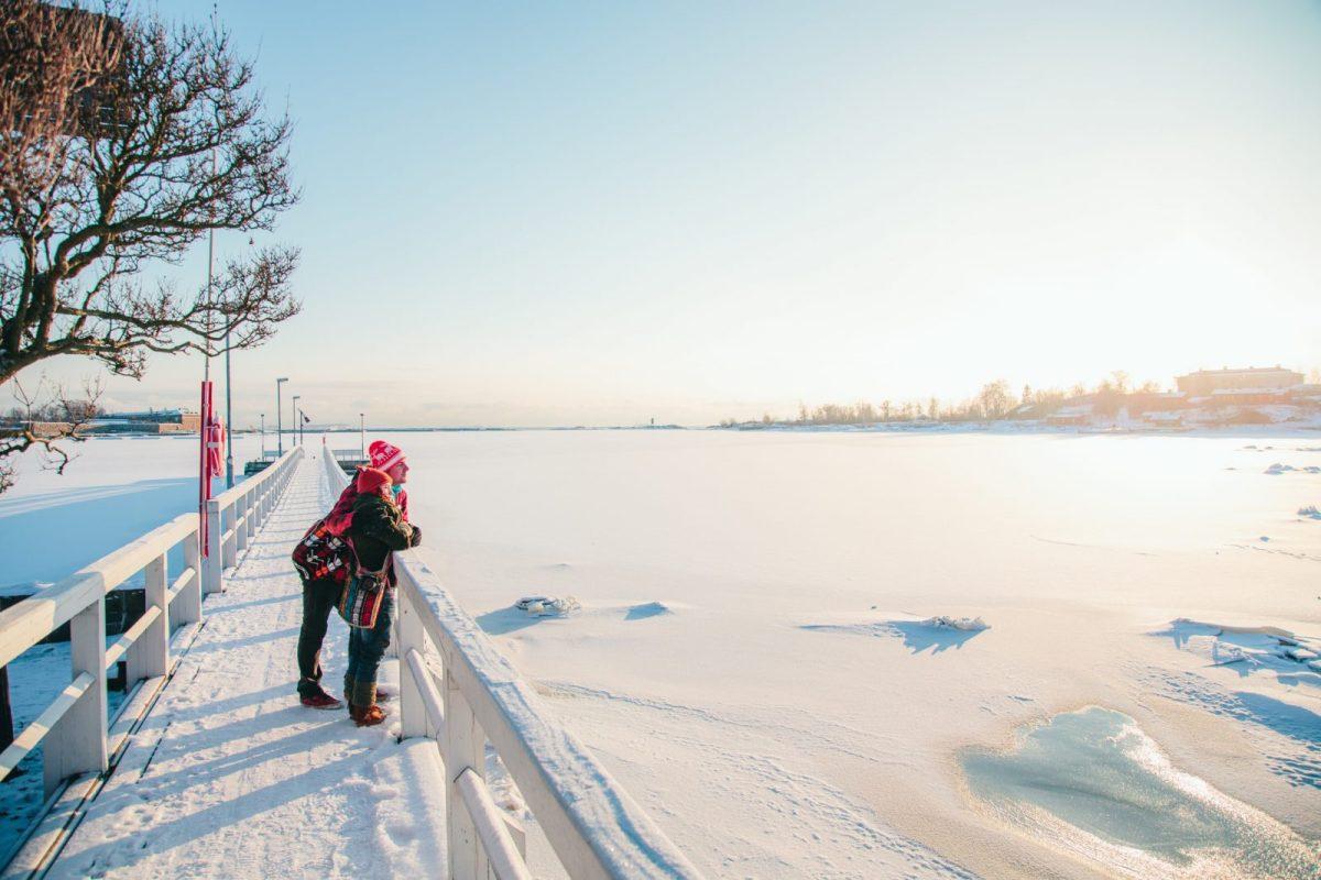 Tapahtumia Helsingissä - Helmikuu 2019