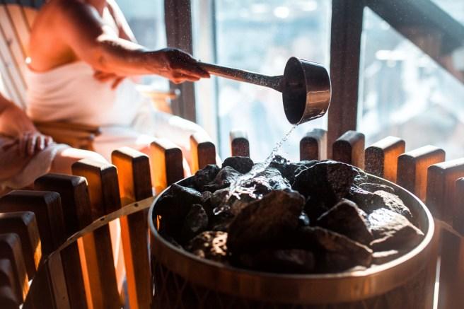 Helsinki Sauna Day Kuva: Eetu Ahanen / Helsinki Marketing