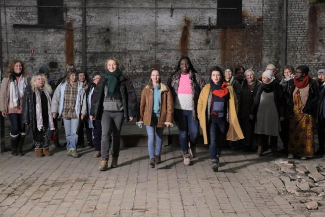 Invisibles - Kuva: Season Film Festival