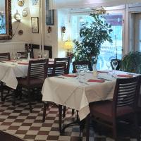 Kreikkalainen Taverna Zorbas - perinteisten ja meze-aterioiden mestari
