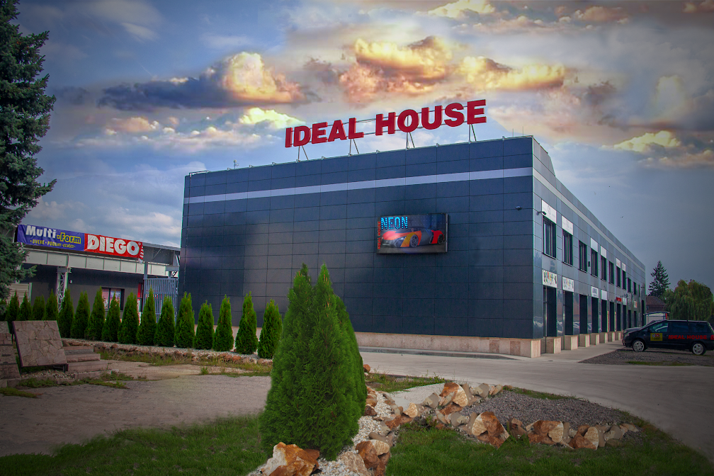 Ideal House Levice