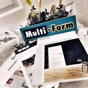 Multi Form Levice