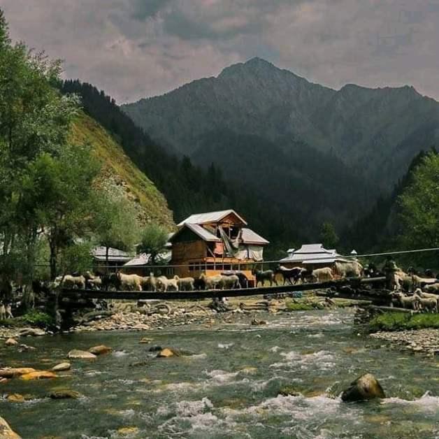 Azad Kashmir Photography photograph Blalkot Photography