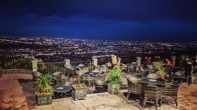 Islamabad beauty night view photos