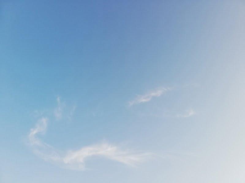 blue sky wallpaper ideal inspiration inspiration motivation