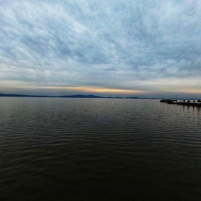 Rawal Lake Islamabad