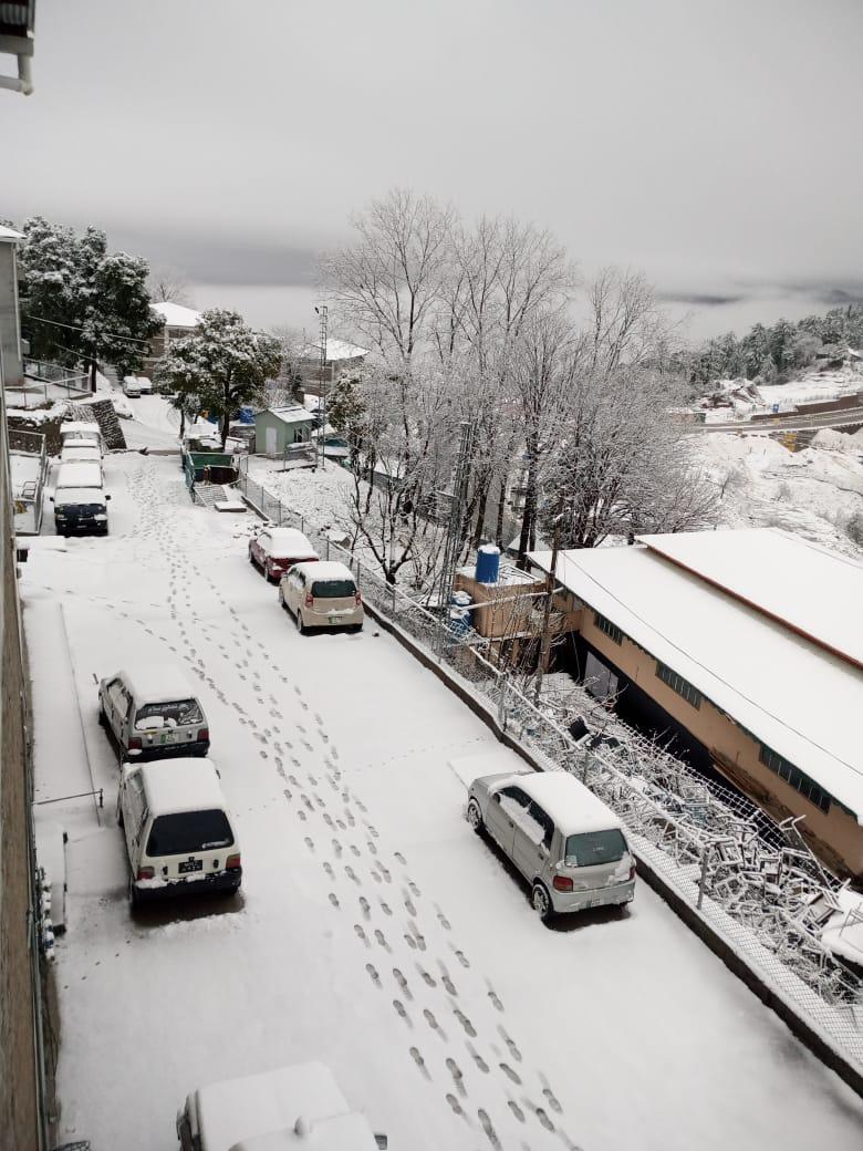 Snow, snowfall Photos