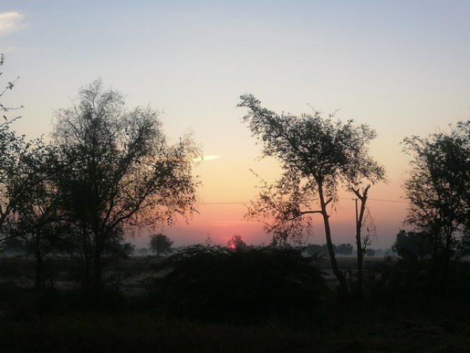 sunrise images with nature