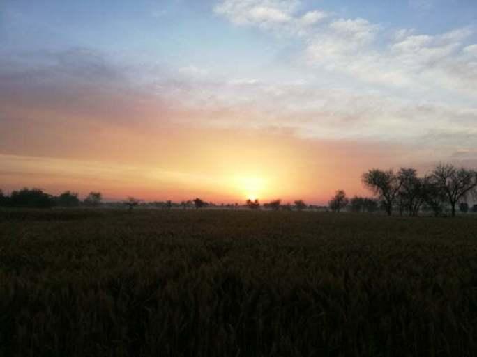 sunrise pictures free