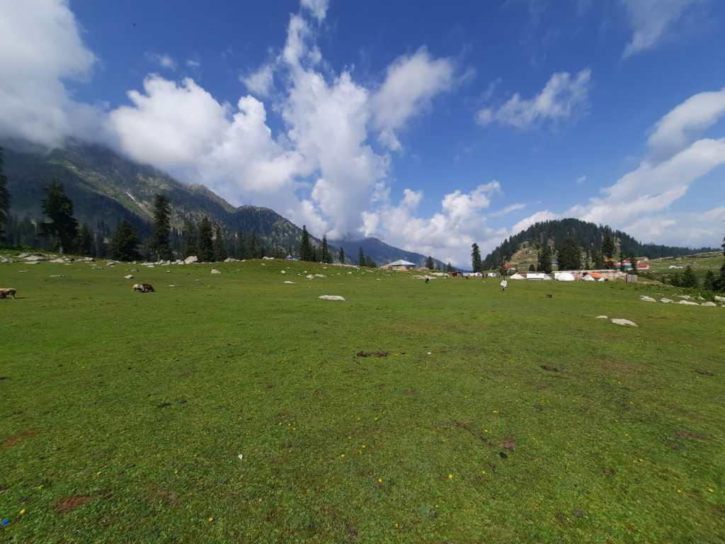 Jaz Banda Kumrat Valley images