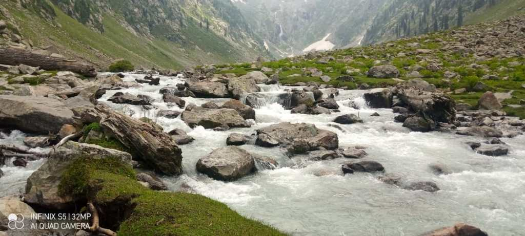 Kumrat Valley Upper Dir