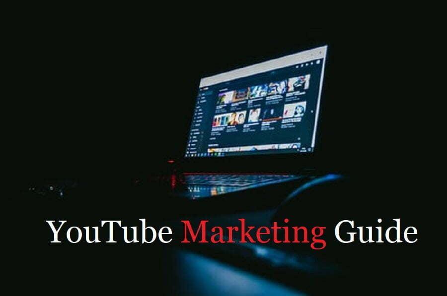 YouTube Marketing Strategy