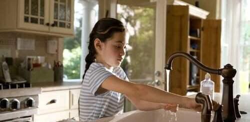 Good Hygiene Habits for kids