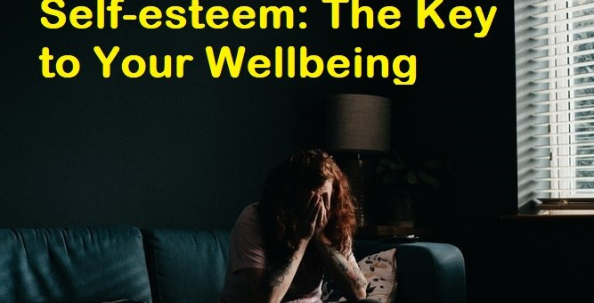 Low Self-Esteem