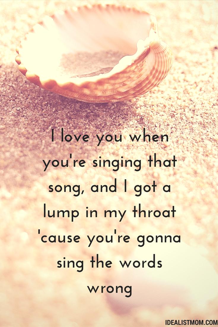 Marriage Love Songs