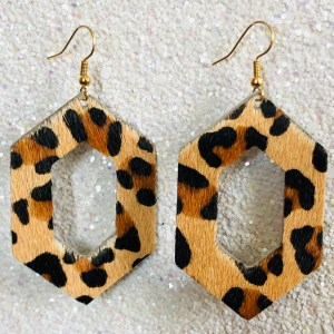 Leopard Aria Collection