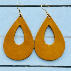 Mustard Hollow Raindrops Collection