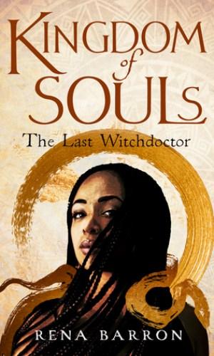 [Rachel's Review]: Kingdom of Souls by Rena Barron