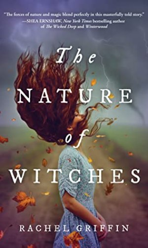 [Diane's Review]: The Nature of Witches by Rachel Griffin