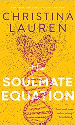 [Diane's Review]: The Soulmate Equation by Christina Lauren