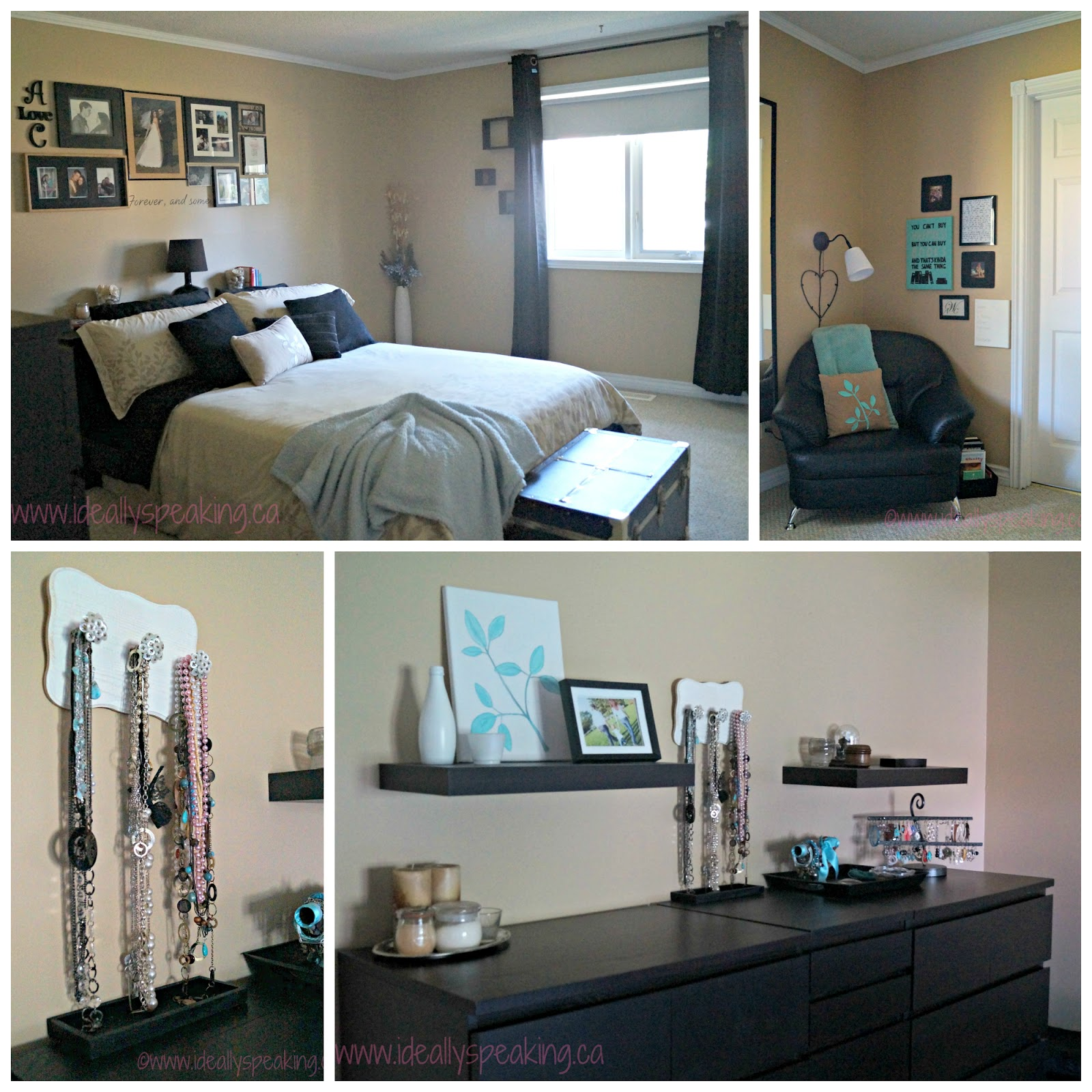 Pinteresthouseproject Master Bedroom Retreat