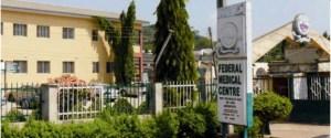 list of federal hospitals in Nigeria