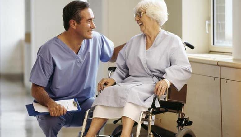 hospital jobs in canada