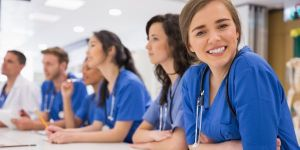 how to become a nurse in Australia