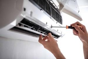 Air conditioning sickness symptoms