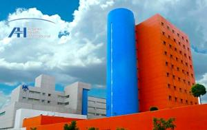 2021 best hospitals in Tijuana Mexico