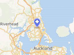 best hospitals in New Zealand