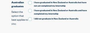 medical residency in New Zealand for foreigners for 2021