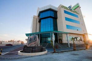 eye hospitals in Bahrain