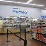what does Walmart pharmacy close?