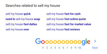search engine optimization for real estate investors SEO
