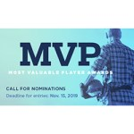 Roofing Alliance announces call for MVP award entries