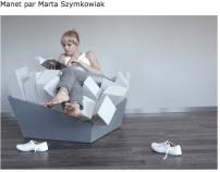 Manet - Marta szymkowiak