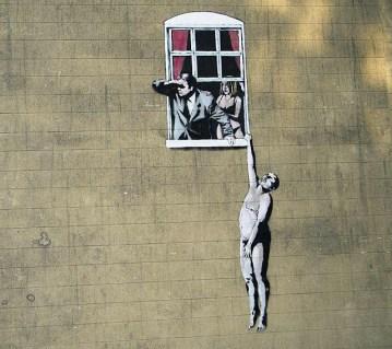 banksy-naked-man1