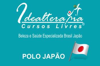Idealterapia com polo no Japão