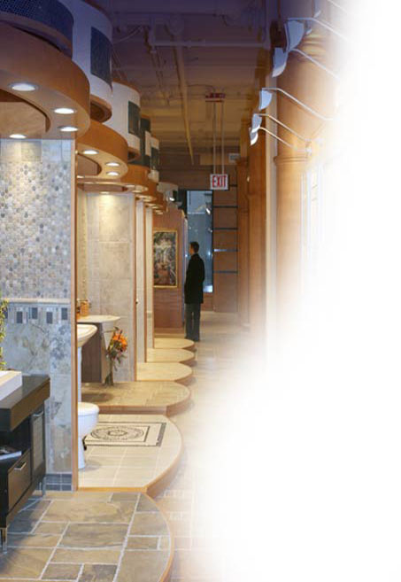 ideal tile showrooms