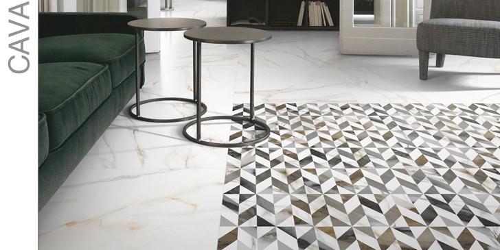 ideal tile marble capri