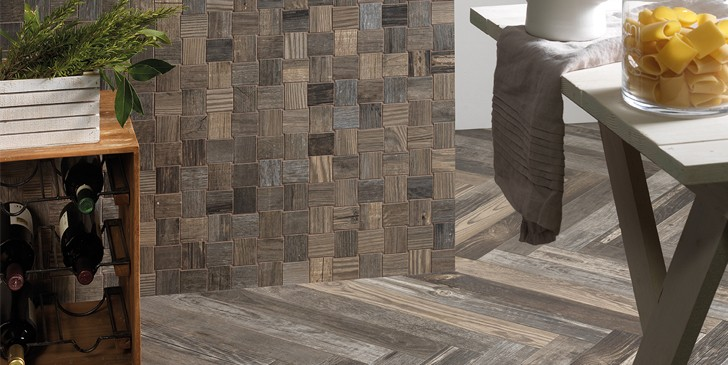 ideal tile wood reclaimed