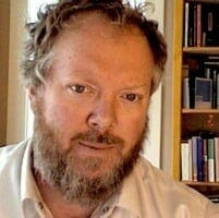 David Burn: Chief Storyteller at Bonehook & Editor of Adpulp