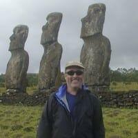 Gary Arndt - World Traveler, Photographer and Blogger