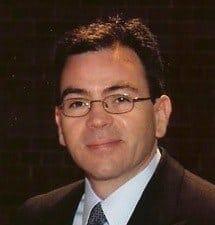 Gavin Finn - CEO of Kaon Interactive