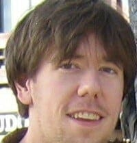 Aaron Wall - Founder of SEO Book