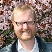 Juha Koponen - CEO and Co-Founder of Netcycler
