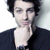 Antoine Tesquier Tedeschi - Founder of Hu2 Design