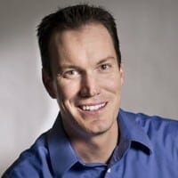 Shawn Achor - Author of The Happiness Advantage